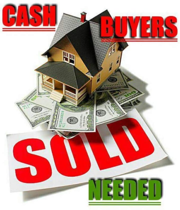pull active cash buyers list with complete available data