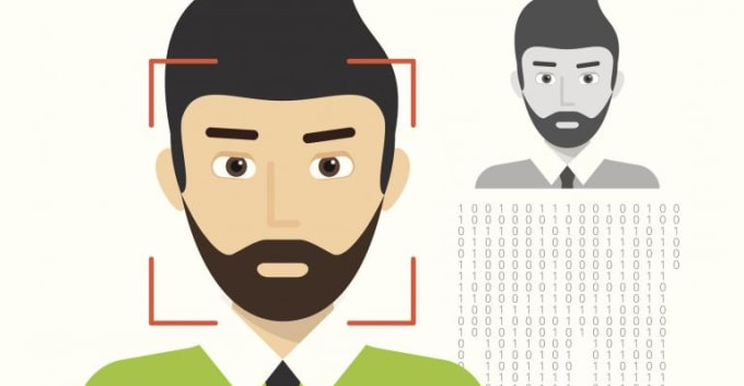 create trainable face recognition service