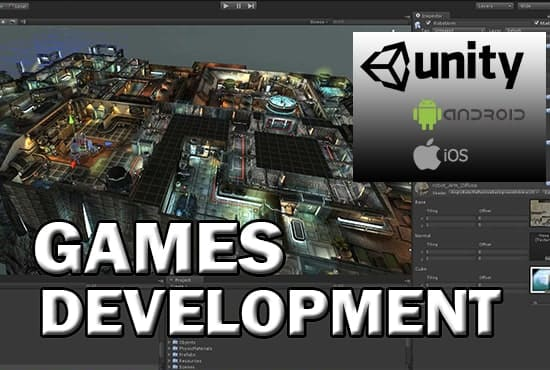 unity 3d android