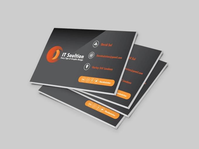 Create a custom business card with vector base by expert1design create a custom business card with vector base colourmoves