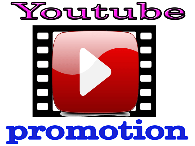 Image result for youtube video promotion service