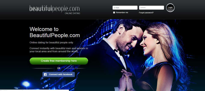 Free online dating website builder