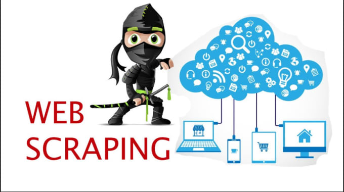 sudam88 : I will professional web scraping with the automation for $10 on  www fiverr com