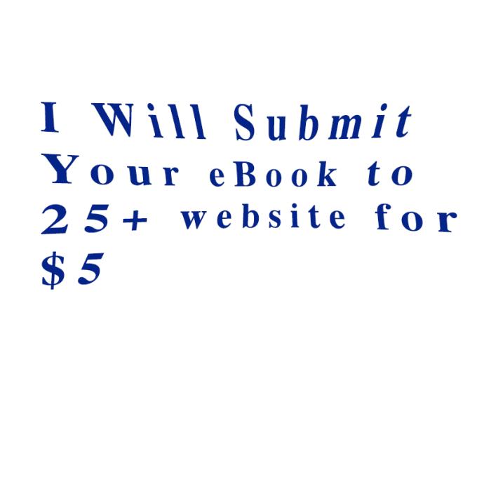 Paid Ebook Sites