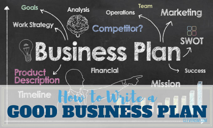 write a complete business plan for your startup on ms office by