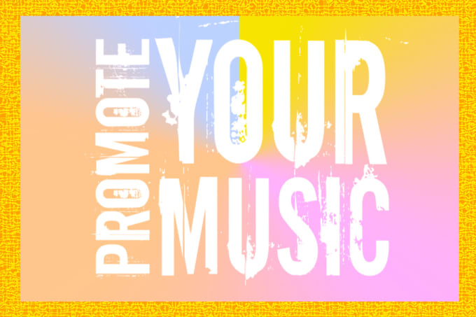 do soundcloud promotion for your music track