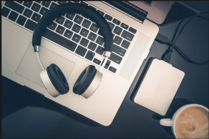 I Will Transcripting Any Voice Over For Min Cash 5euro