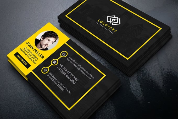 Design Business Cards In One Day By Helium97