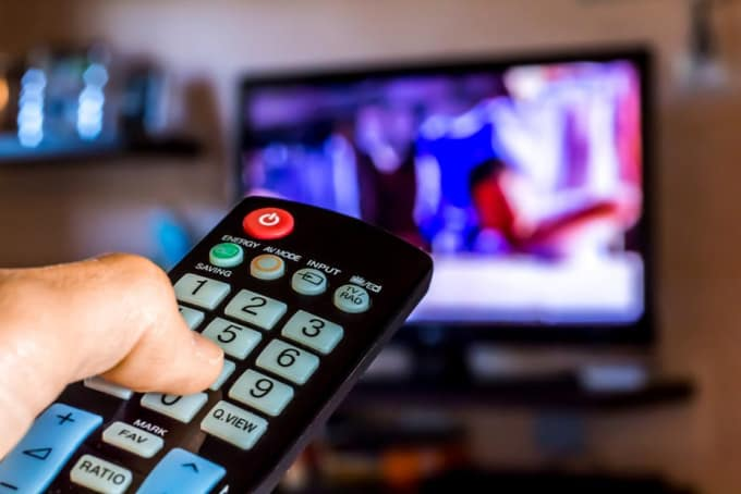create your iptv system