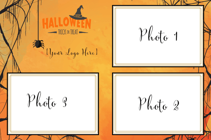 Create A Creative Photo Booth Template Layout