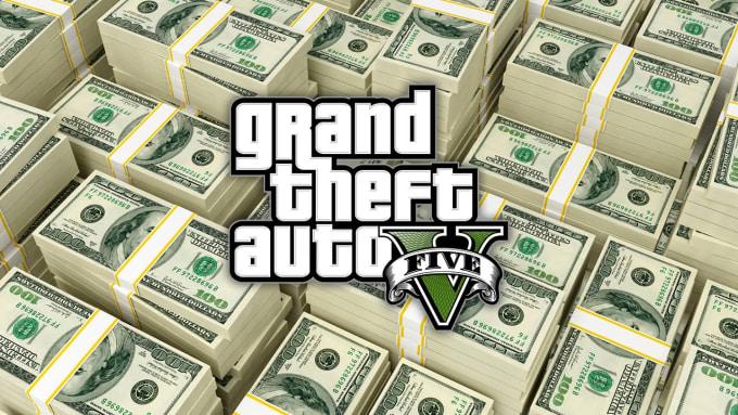 gta 5 free money february