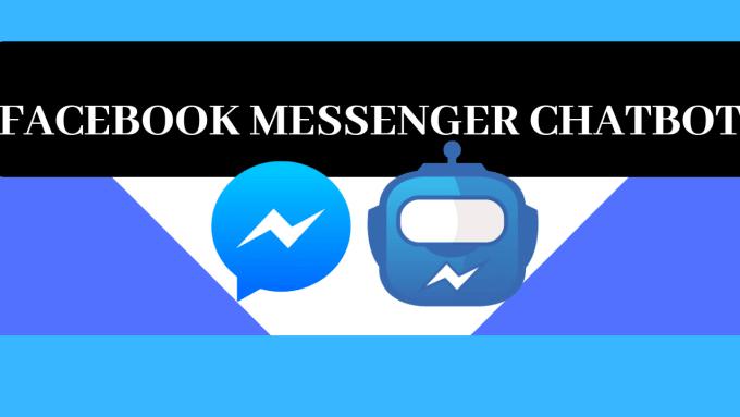mora66 : I will build the best facebook messenger chatbot for $5 on  www fiverr com