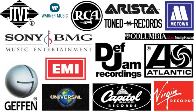submit music to top record labels by vexgotbeatz