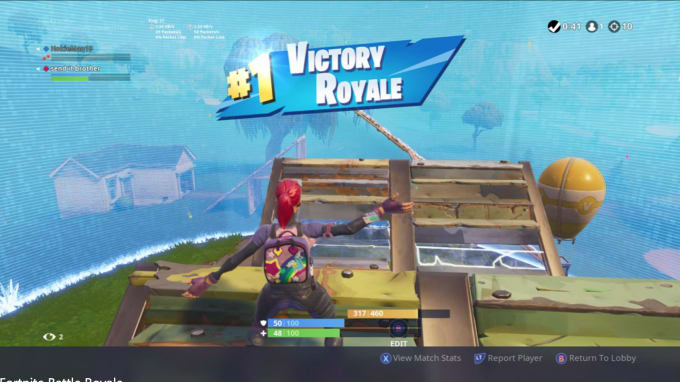 Spf100 I Will Teach You How To Win And Get High Kills In Fortnite On Xbox For 10 On Www Fiverr Com