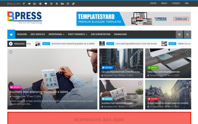 Do blogger template customize by Tanjinur786