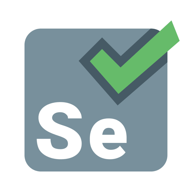 do automation testing using selenium and other tools