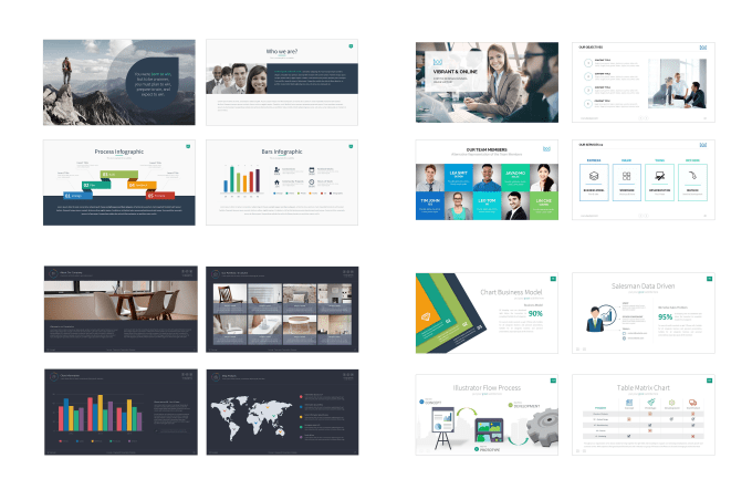 Create A Custom Microsoft Powerpoint Template By Itshemangi