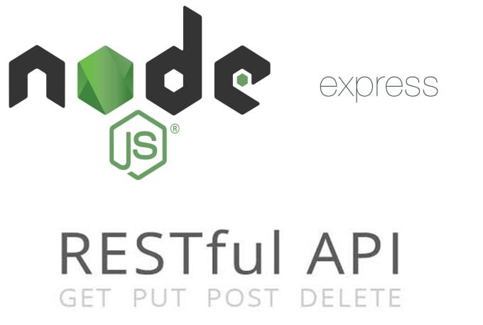 dannytebj : I will build a restful api with 5 endpoints in nodejs for $5 on  www fiverr com