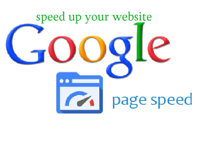 optimize your google page speed insights