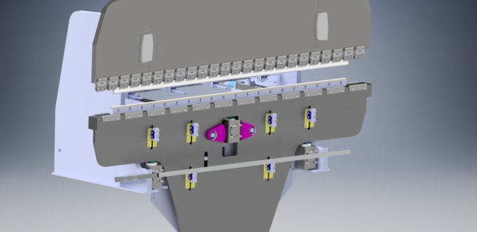 design the 3d cad and engineering products