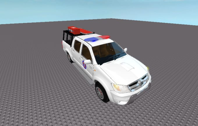 Make You Any Model On Roblox Studio By Zackamcp