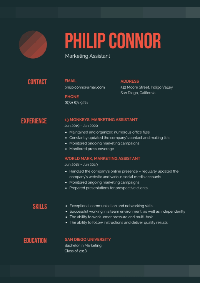 write, rewrite your cv, resume, cover letter