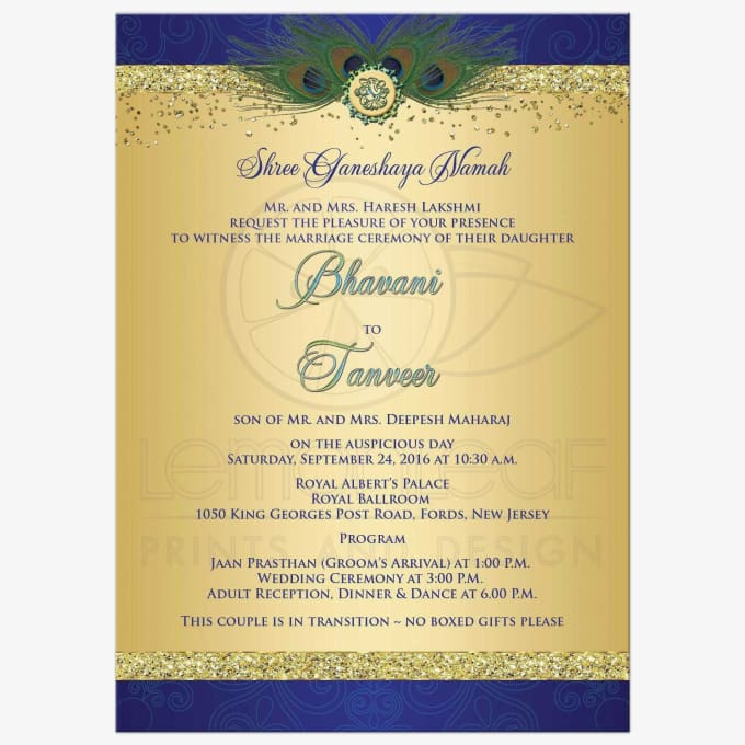 Wedding Ceremony Program.Secxewiqud 0 I Will Design Wedding Ceremony Program Card For 30 On Www Fiverr Com
