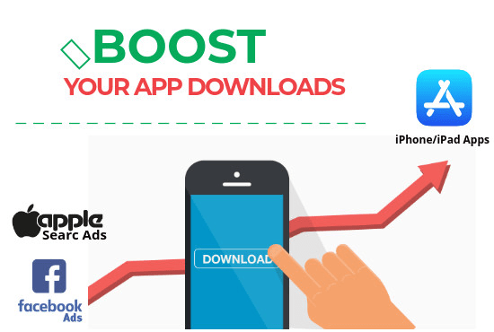bring and boost ios app downloads via apple search ads