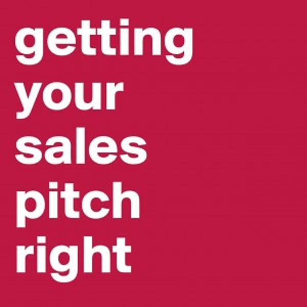 Write A Powerful Sales Pitch Letter That Knocks Out Competition In 1