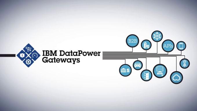 ramybasily : I will develop IBM iib message broker datapower apiconnect mq  wtx sag webmethods for $50 on www fiverr com
