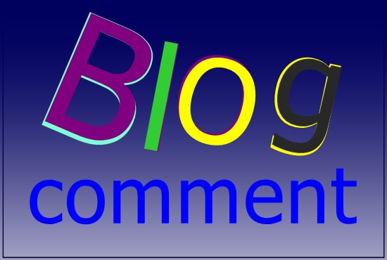offer 40 high quality blog comments back link