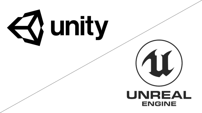 debug your unity or unreal engine game project