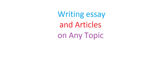 Do Writing On Any Kind Of Topic Of Essay Or Article By Gurleensingh Do Writing On Any Kind Of Topic Of Essay Or Article Example Essay Thesis Statement also Thesis For Argumentative Essay  English Essay Samples
