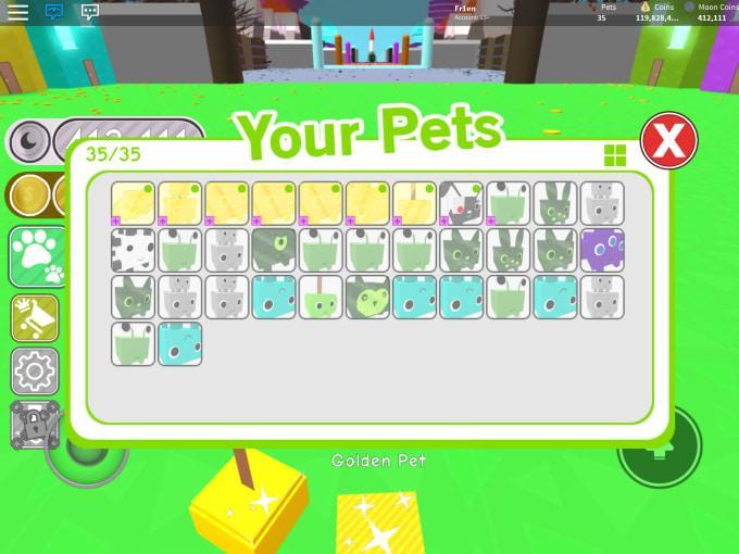 Roblox Pet Simulator Guide - Roblox Hack Za Darmo