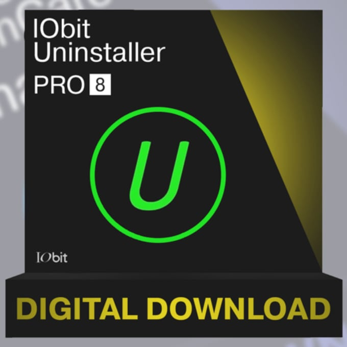 rivduan : I will give you iobit uninstaller pro software no restrictions  for $5 on www fiverr com
