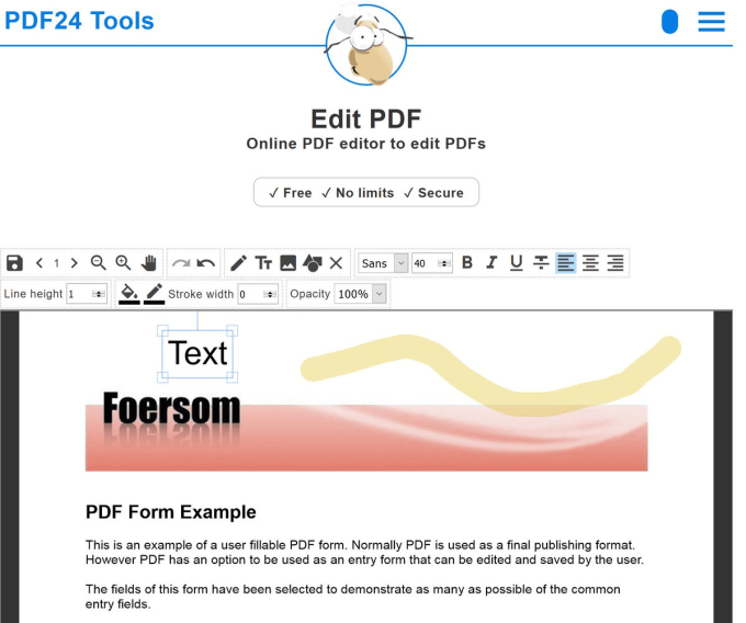 convert word to a pdf file