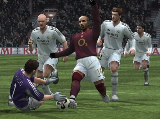 engmohmoda6060 : I will serial for pro evolution soccer 5 for $5 on  www fiverr com
