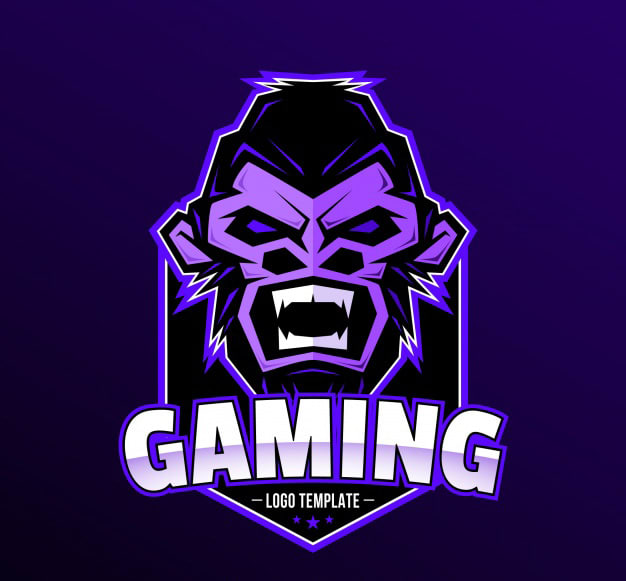 sohdziri : I will create gaming logo, fb cover and youtube channel art for  you for $5 on www fiverr com