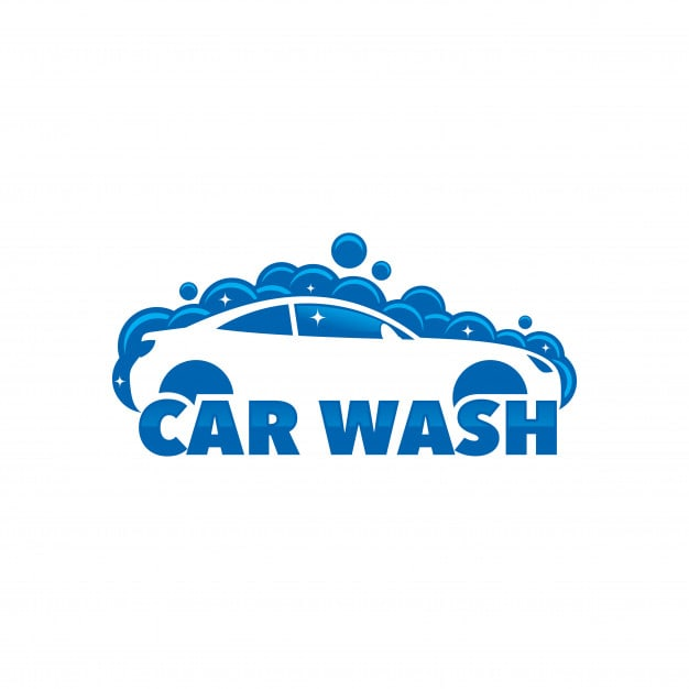 Design Creative And Awesome Car Wash Logo For You In Just