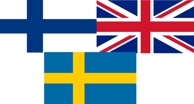 Translate Finnish To Swedish