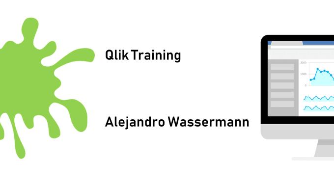 alewassermann : I will train you or your team on how to deploy qlik sense  for $20 on www fiverr com