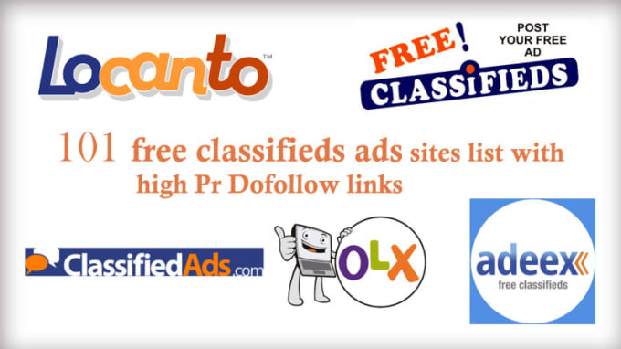 do classified and local listing for your website