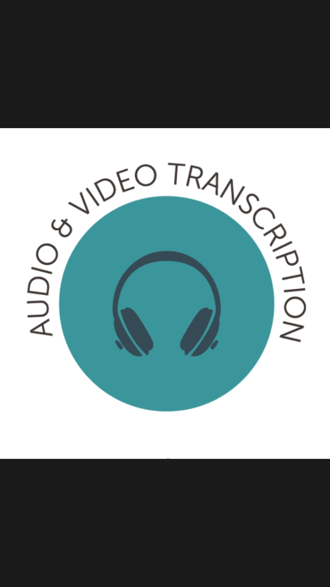transcribing audio files to text