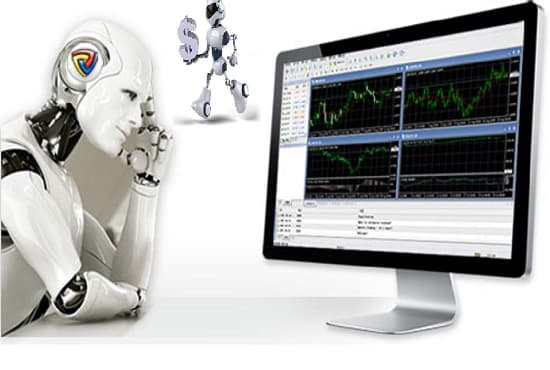 How to Create Forex Robot without Programming in | Forex Academy