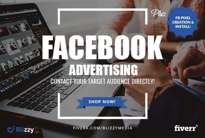 facebook advertising campaign