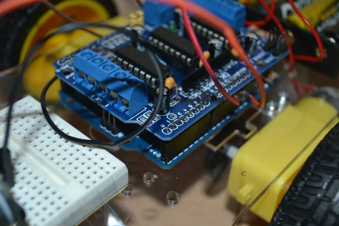 service88 : I will can program and will provide support for arduino  projects for $15 on www fiverr com
