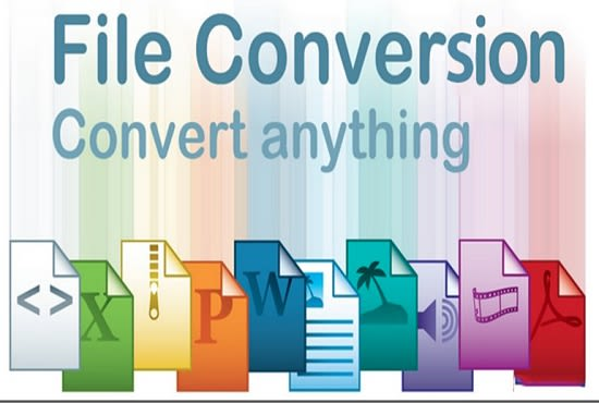 sheikhmurtaza10 : I will convert pdf to powerpoint,convert pdf to ppt,ppt  to keynote for $5 on www fiverr com