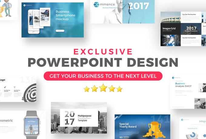 create powerpoint presentation with creativity by vrwijesooriya
