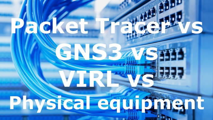 create packet tracer gns3 network topologies labs lan wan