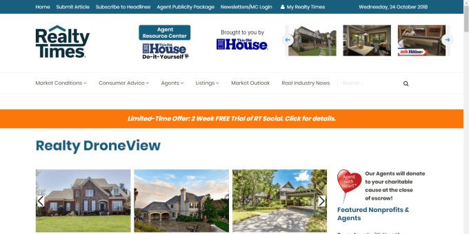 guest post on realty times